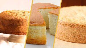 Quels sont les meilleurs gâteaux pour le Cake Design