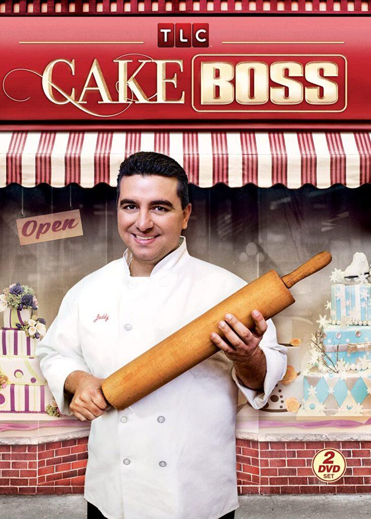 Série Cake Boss