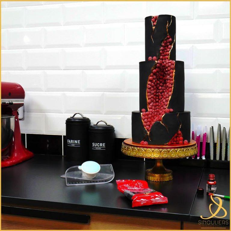 Wedding-Cake SingulierS Montpellier